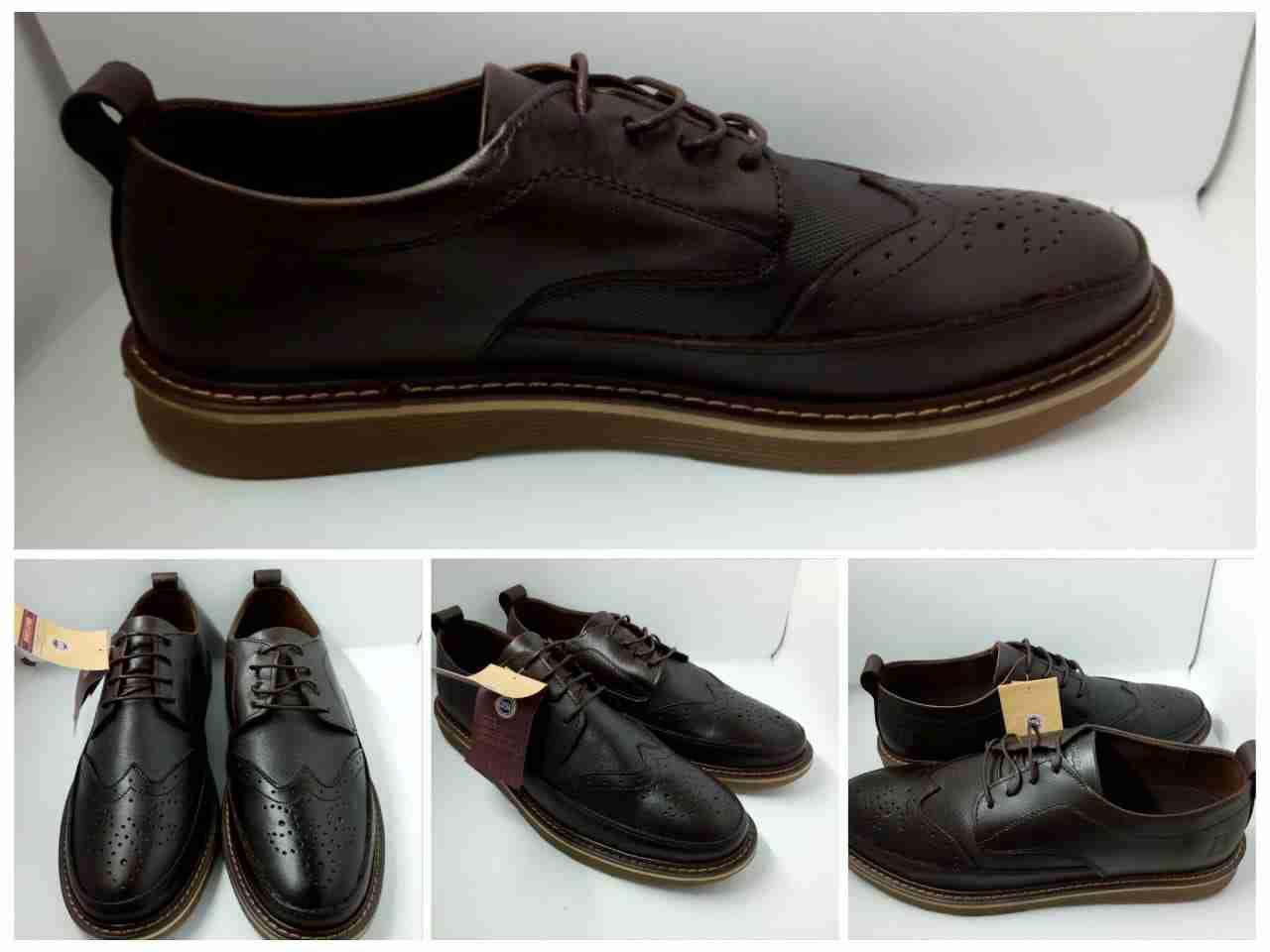 -                          حذاء كلاسيك رجالي...