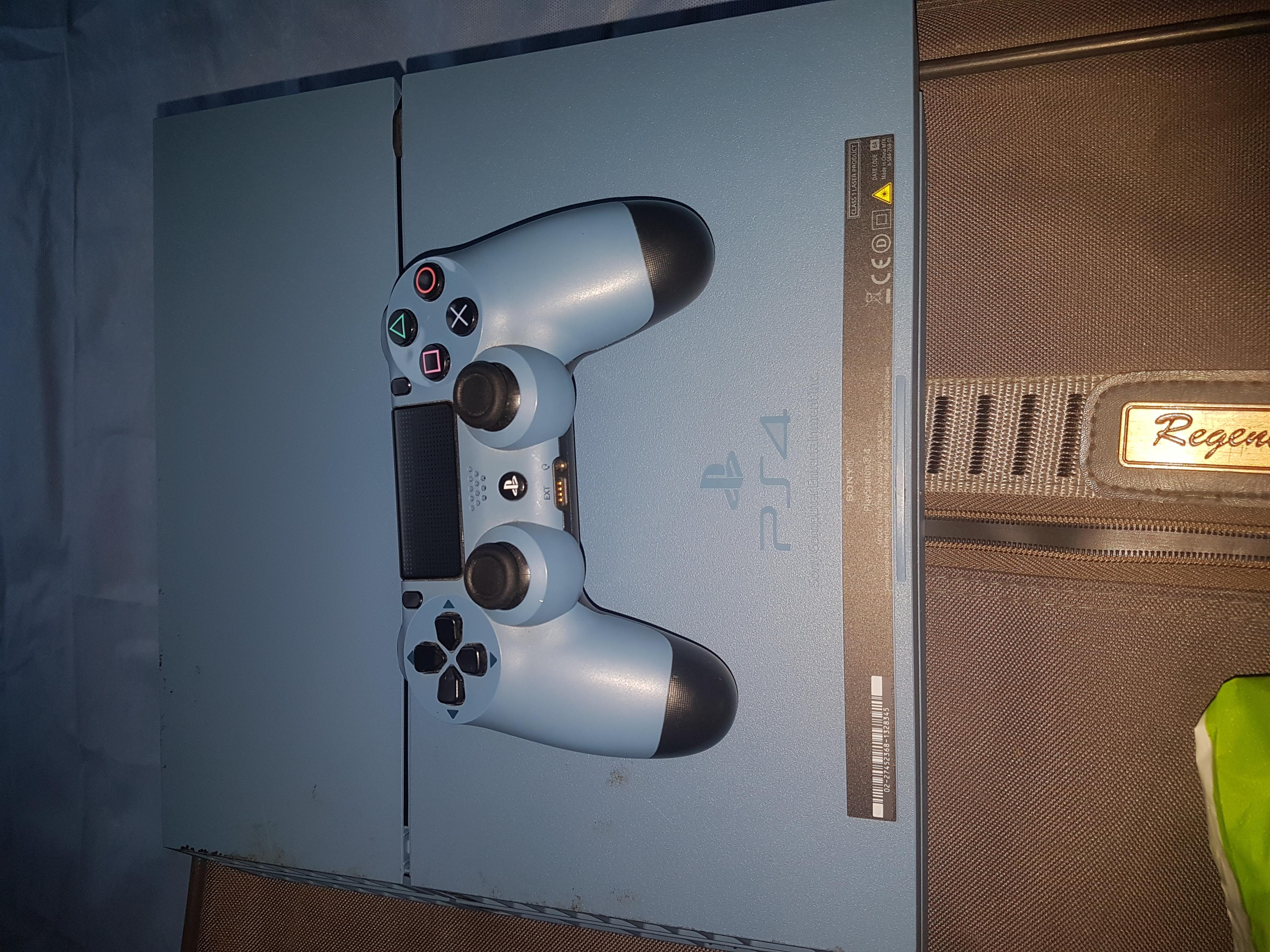 Huawei P30 128G used-  Playstation 4 1TB لا تنسَ...