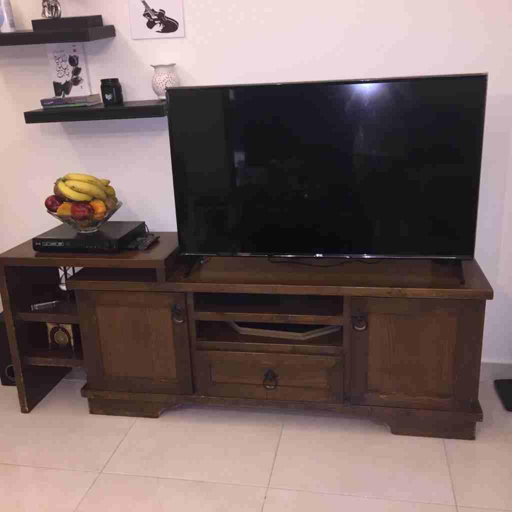 Samsung Smart TV 48inch-  تلفزيون 49lg550v لا تنسَ...