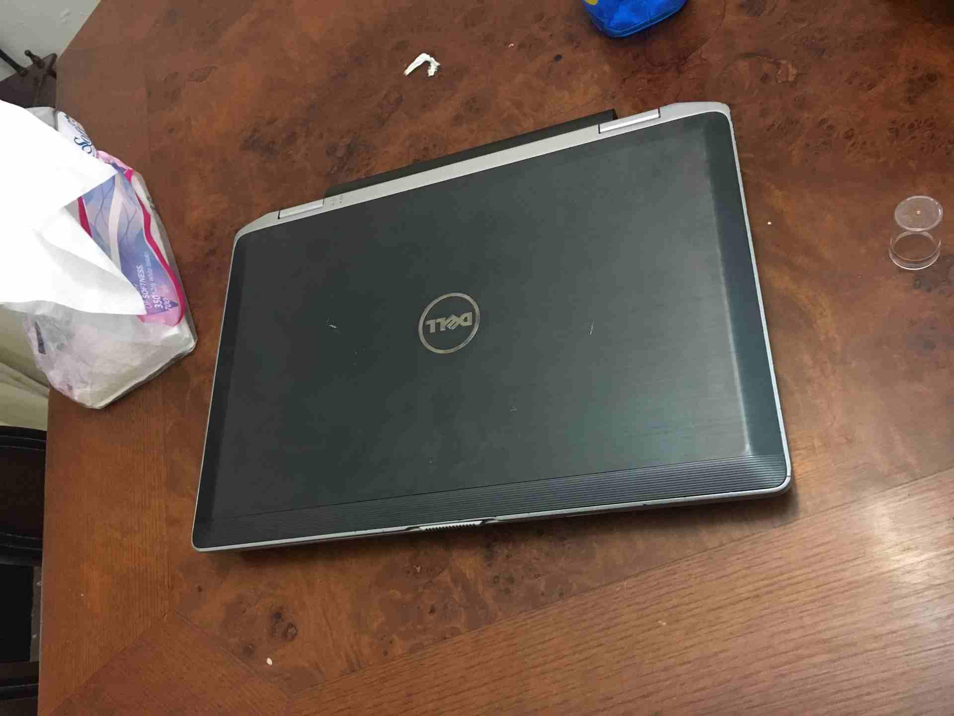 Hyundai touch laptop-  dell latitude core i7 8...