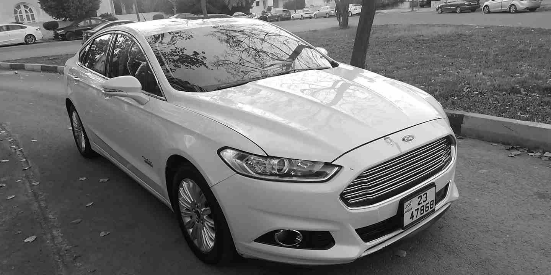للبيع باسات خليجي 2009-  Ford fusion 2013 titanium...