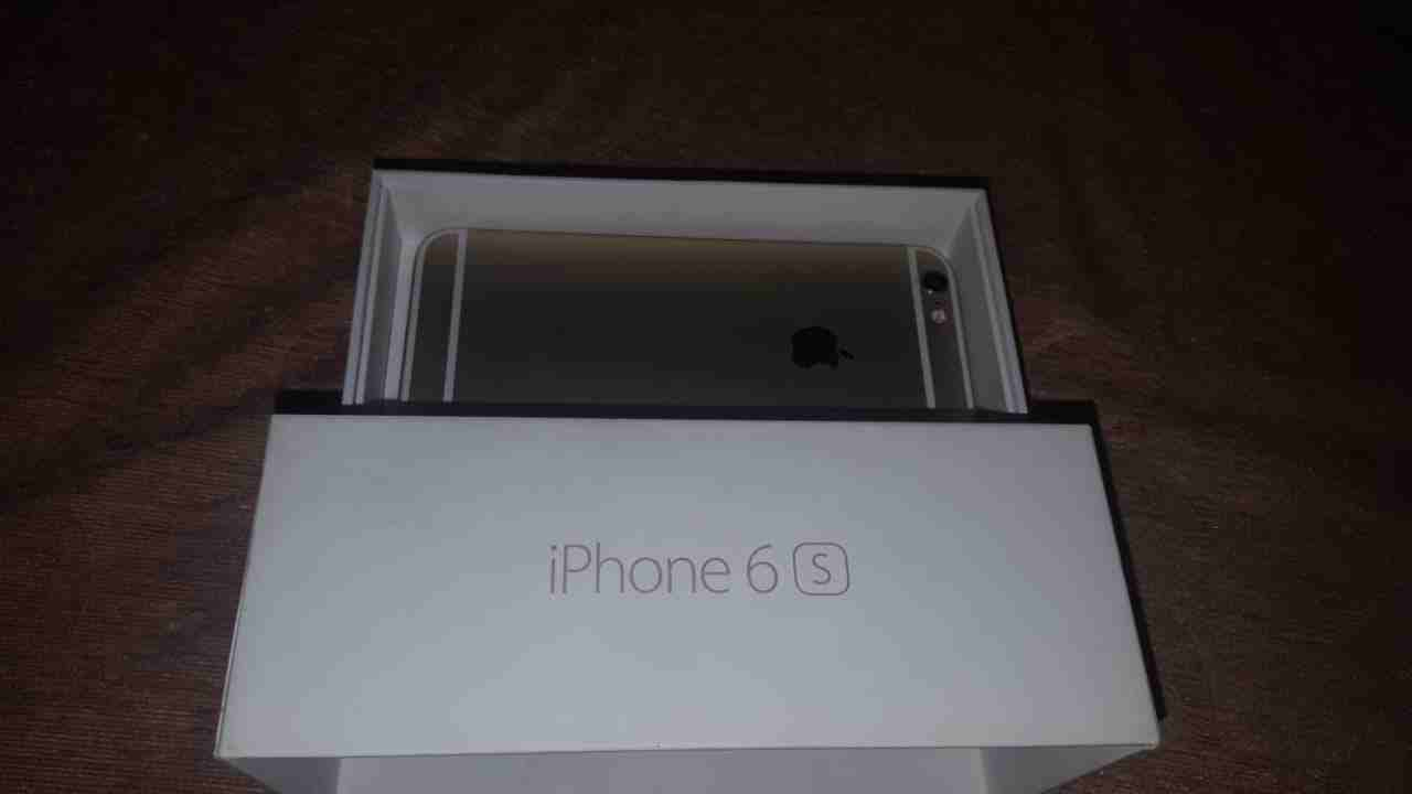 Condition:Brand New Original Unlocked (Factory Sealed) Purchased directly from the Apple Store 100% Authentic.PROMOTION OFFER BUY 2 GET 1 FREE -DISCOUNT PRICE/ -  iPhone 6s لا تنسَ أنك...