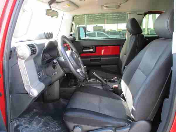 I want to sell my neatly used 2017 Toyota RAV4 XLE, in good and perfect shape for $15,000 USD. Kindly contact me by email if interested. God Bless You. Email : -  2015 Toyota FJ Cruiser...