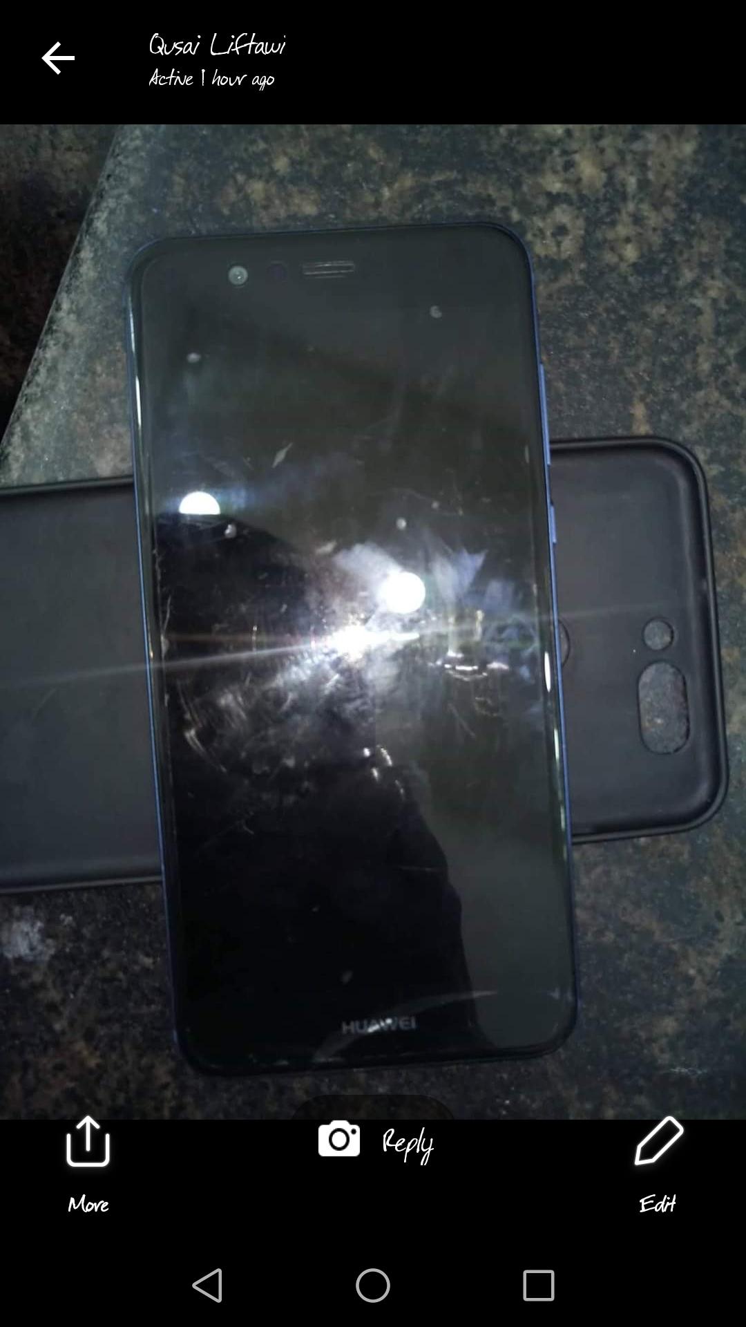 Xiaomi Redmi 9-  هواوي نوفا 2 بلس لا تنسَ...