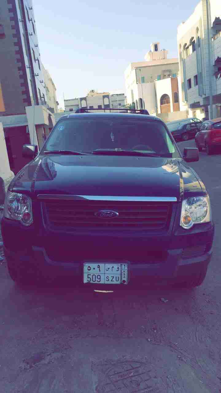 I am selling my neatly used 2017 Lexus lx 570, no accident and full option, expertly used, Gulf specification, The car is very efficient with low mileage. Inter-  فورد اكسبلورر للبيع لا...