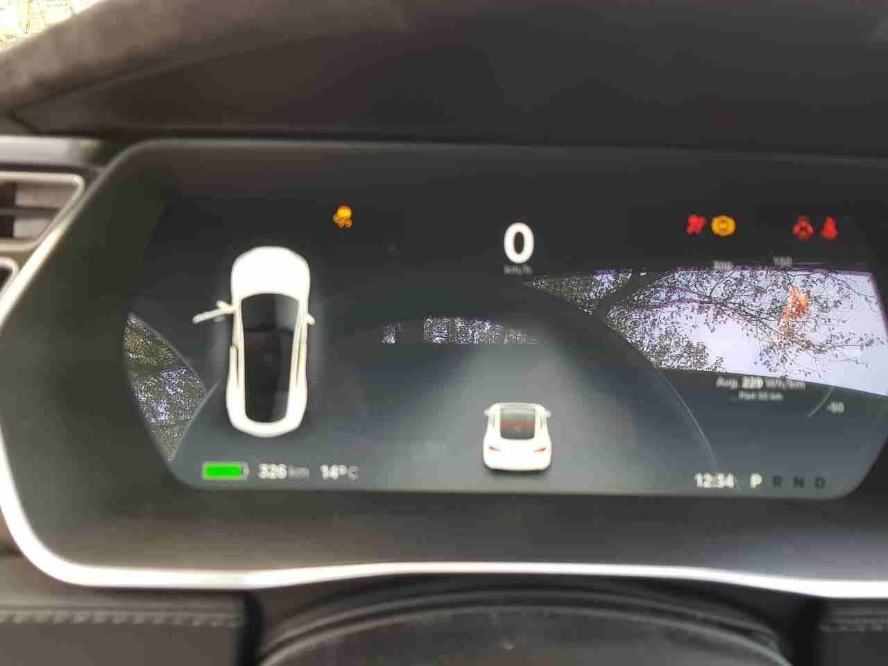 فورد رابتور 2017 للبيع-  TESLA 2015 كهربا S 85...