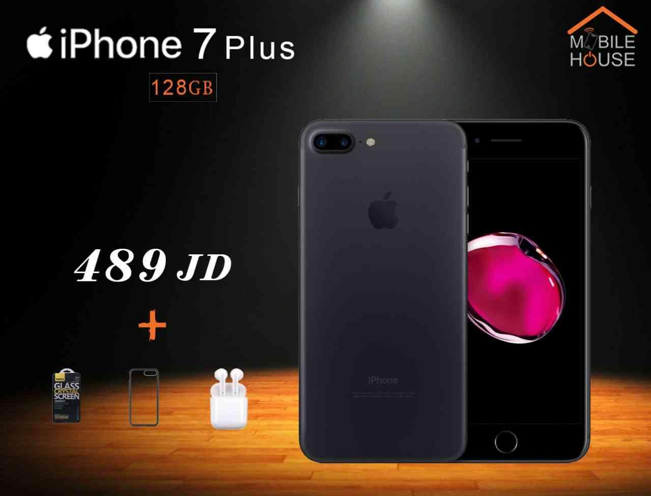 iPhone 11 64GB - $ 650 USDiPhone 11 128GB - $ 710 USDiPhone 11 256GB - $ 770 USDiPhone 11 Pro 64GB - $ 720 USDiPhone 11 Pro 256GB - $ 750 USDiPhone 11 Pro 512GB-  ايفون 7 بلس جديد مسكر...