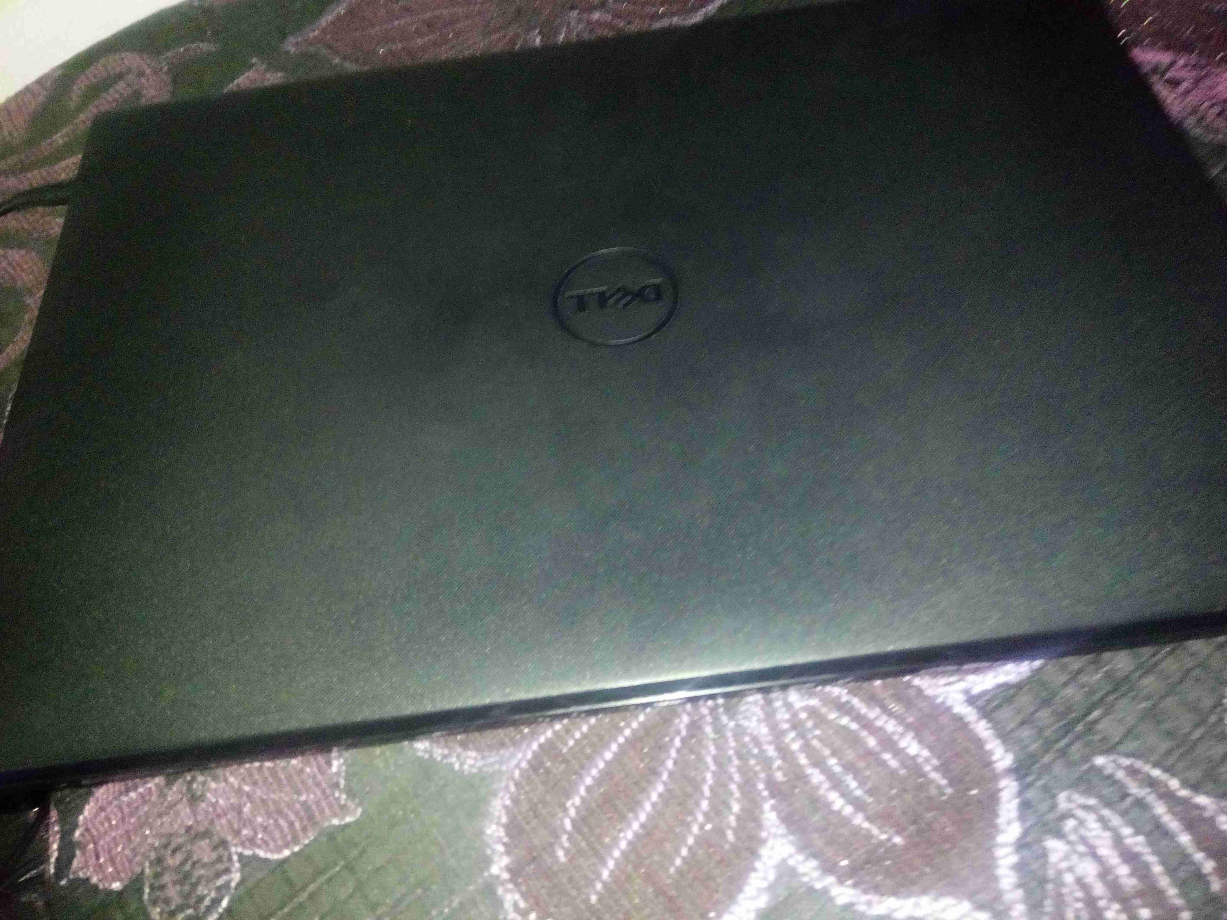 DELL ATG CORE i5 LAPTOP RARLEY USED IN GOOD WORKING CONDITION-  لابتوب ديل i5 لا تنسَ أنك...