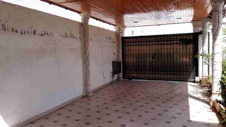 فيلا سكنية في إمارة عجمان منطقة مصفوت جديده اول ساكن QR-  فيلا 600م للبيع / البنيات...