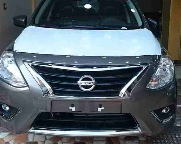 I am selling my neatly used 2017 Lexus lx 570, no accident and full option, expertly used, Gulf specification, The car is very efficient with low mileage. Inter-  نيسان صني فئه أولى زيرو...