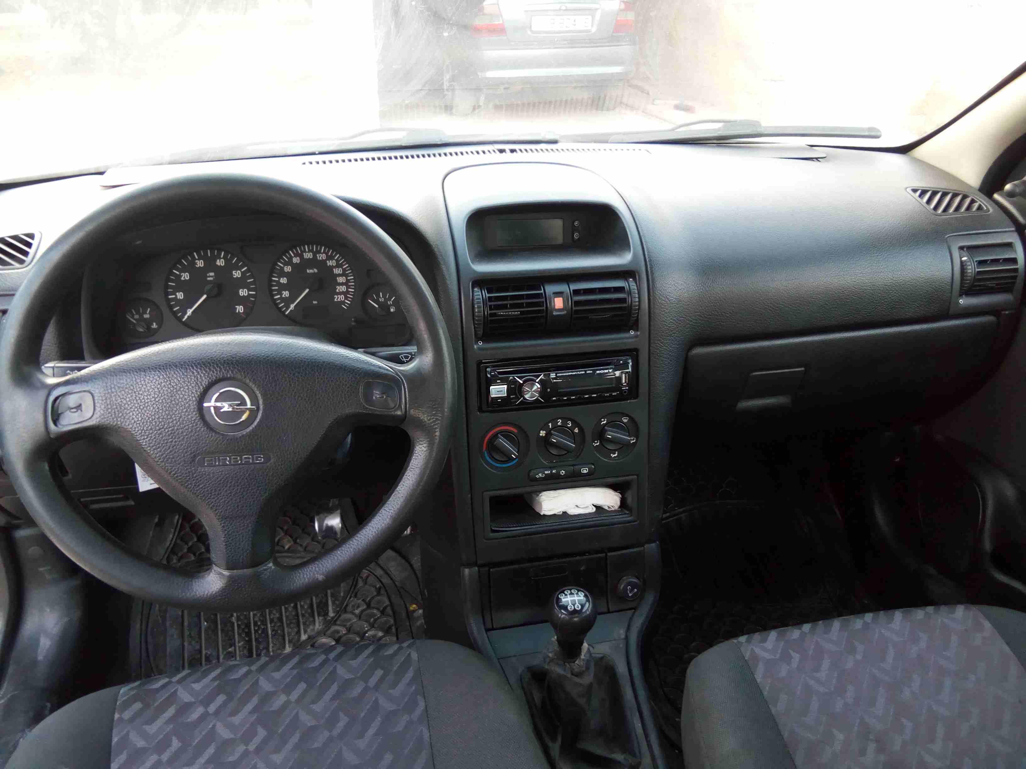لكزس RX 350 2007 مستعملة-  أوبل استرا موديل 2003 لا...