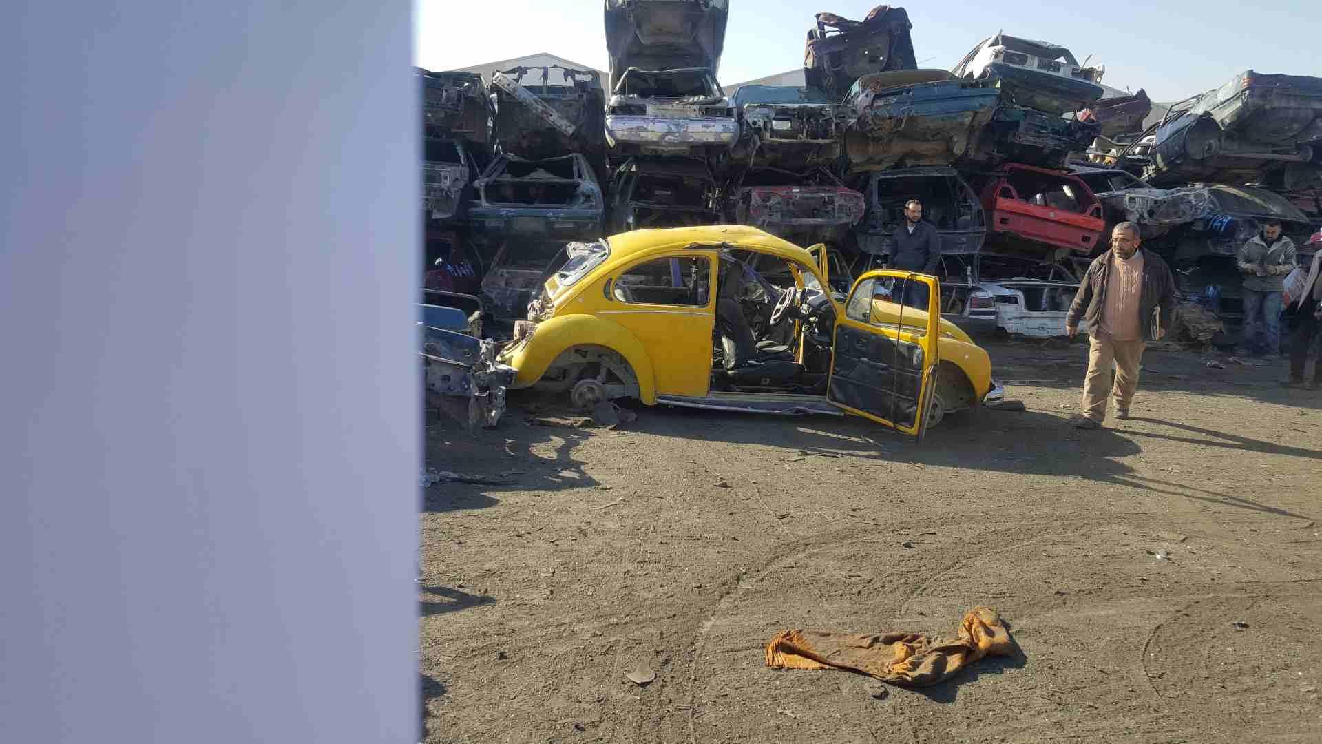 نيسان باترول 1994 مستعملة-  شراء جميع سيارت لا شطب في...
