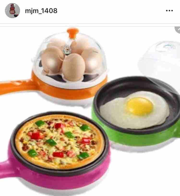 طباخة البيض للبيع...