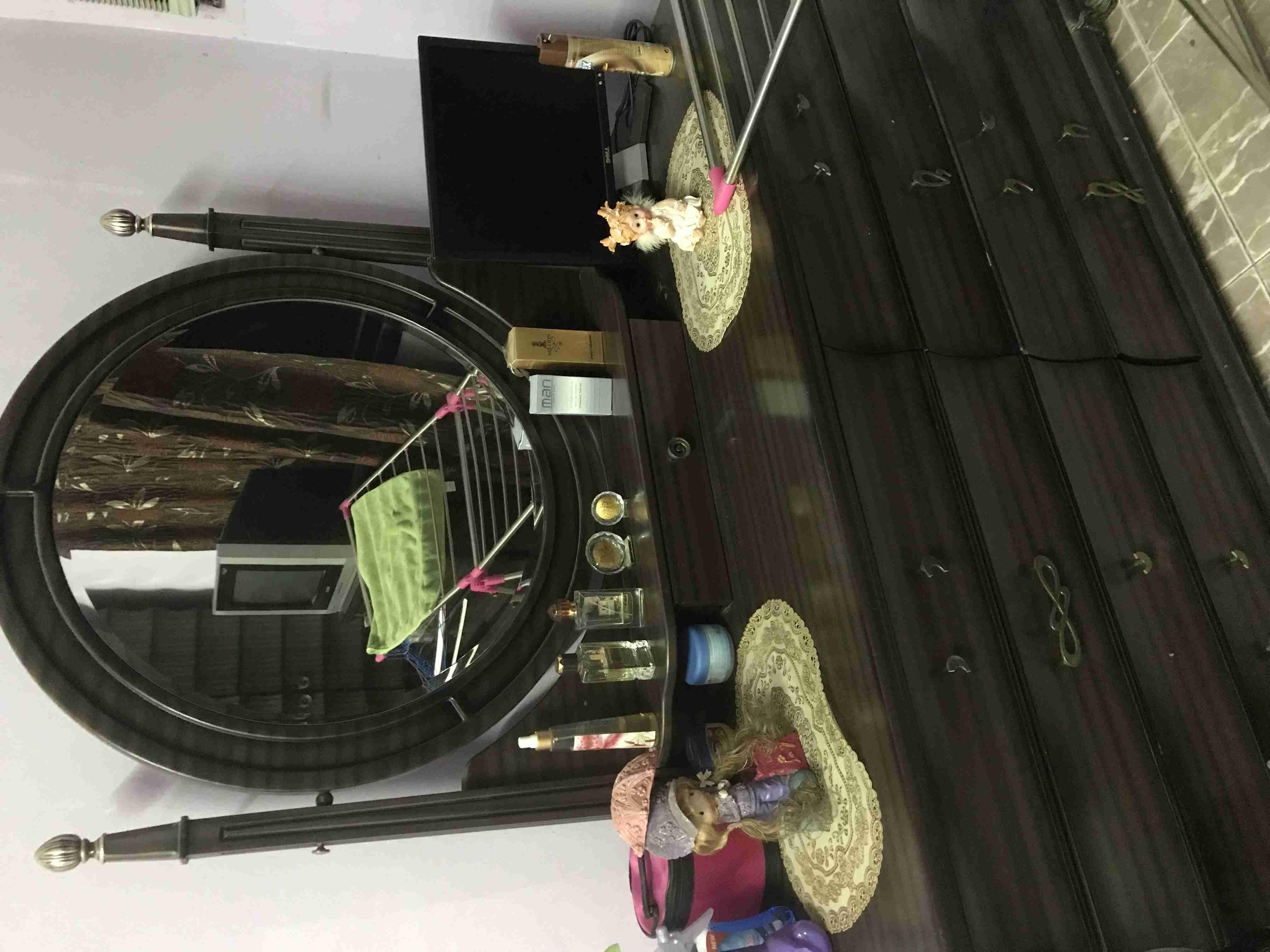 handyman ac 055-5269352 maintenance clean repair fixing furniture curtain carpet-  غرفه نوم بحاله جيده لا...