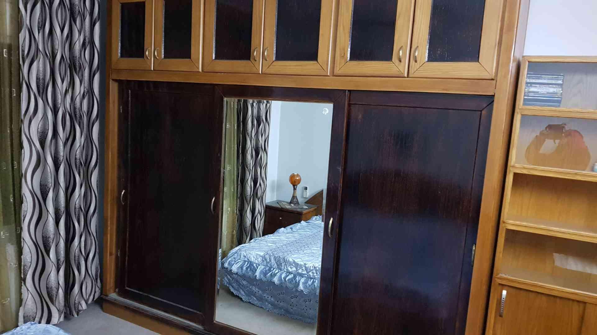 FULLY FURNISHED STUDIO APARTMENT IN DUBAI SPORTS CITY-  شقة مفروشة للايجار في...