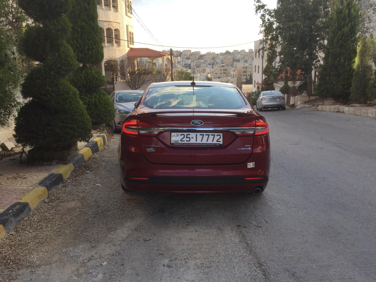 I want to sell my 2015 Lexus LX 570 4WD 4dr, i am moving out of the country, No mechanical Fault, No accident, Single Owner, contact me for more details:Callrob-  فيوجن se 2017 فحص كامل لا...