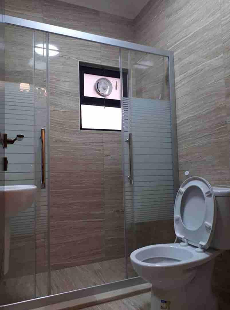 Full furnished flat for rent in ajman-  رووف مطل فارغ للإيجار...