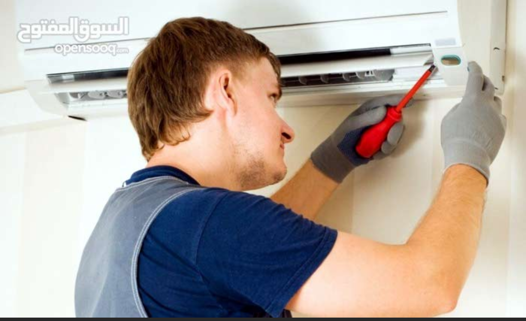 Air Conditioning & General Maintenance at cheap cost. Call / WhatsApp at 055-5269352 / 050-5737068FREE Inspection, Annual Contract, Discounts & Quotatio-  صيانه وتركيب وفك كندشن...