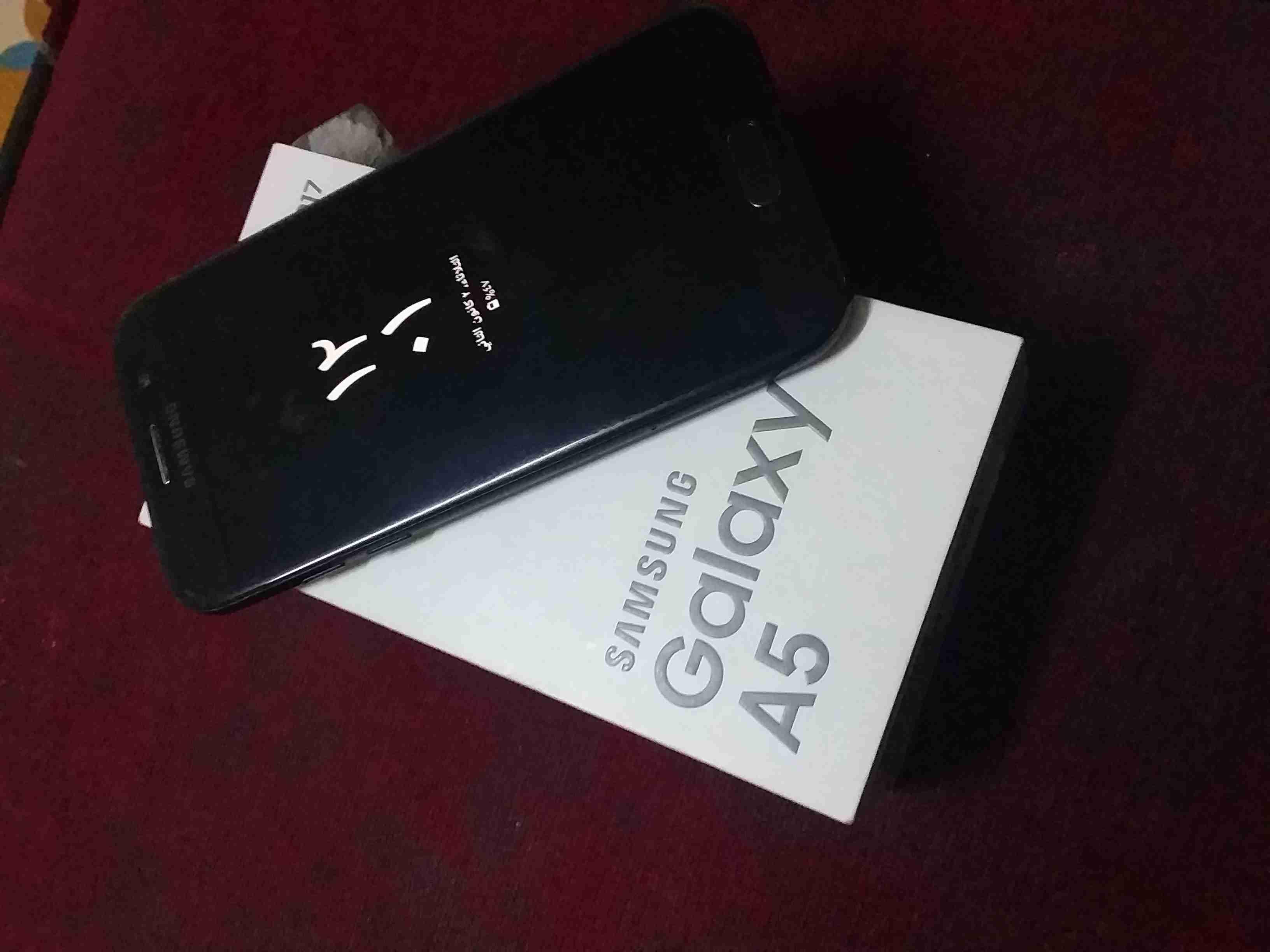 Sony Xz2 سوني xz2 مستعمل بحالة جديد-  سامسونج A5 2017 لا تنسَ...