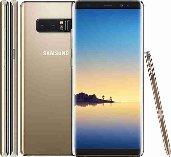 Samsung s20-  SAMSUNG GALAXY NOTE 8 لا...