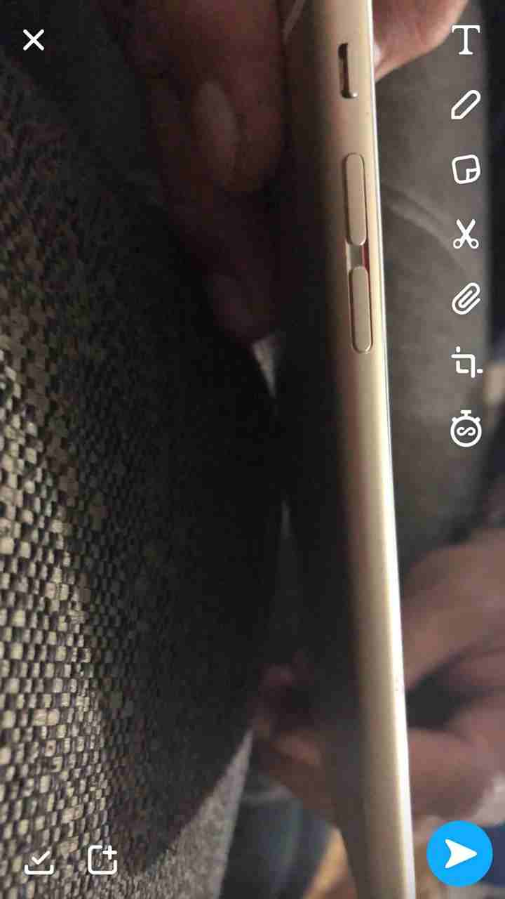 S21 MOBILE 128 GB BRAND NEW-  ايفون 6 اس بلص 128 جيغا...