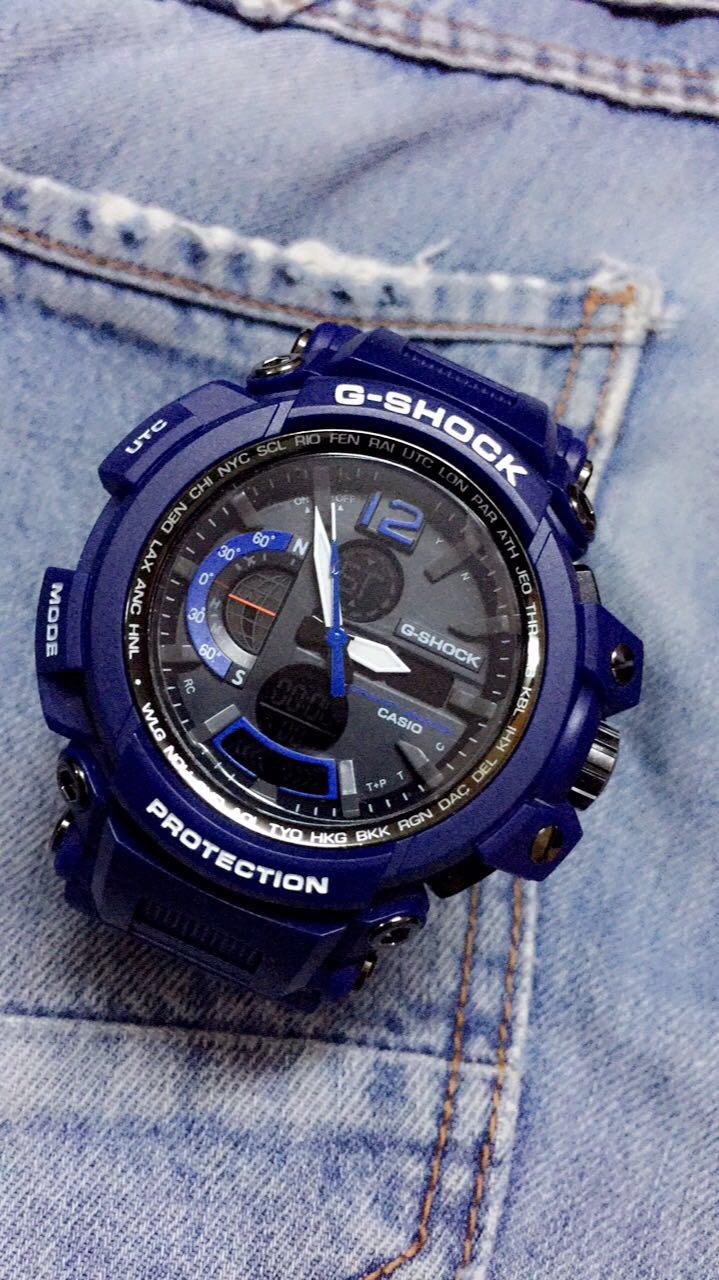متوفر لدينا افضل انواع الساعات-  تشكيله مميزه من ساعات G...