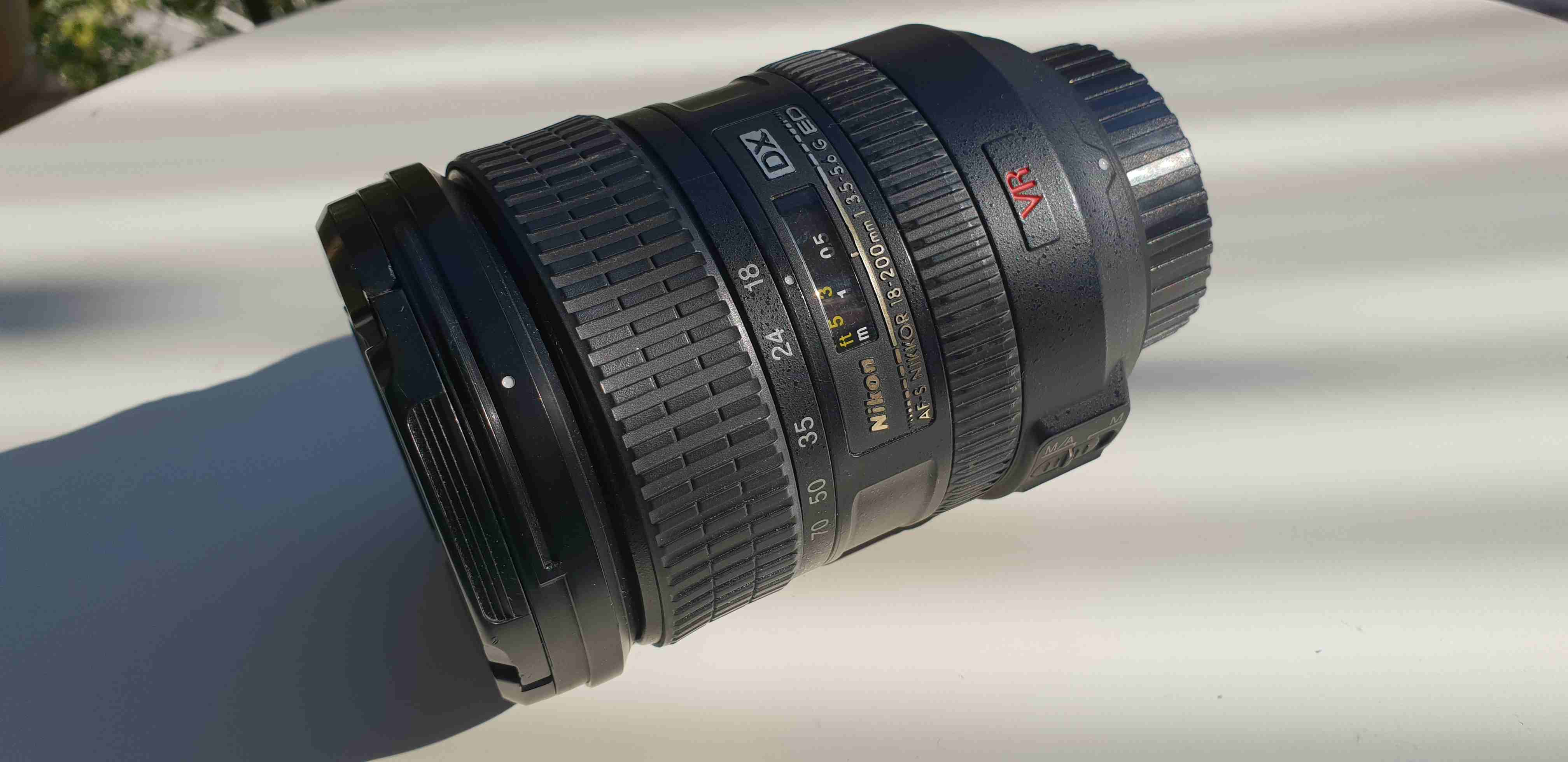 We have all kinds of Nikon and Canon cameras and lenses available in stock for sale. Brand new and original cameras and lenses with warranty.Canon Cameras:Canon-  عدسة نيكون 18 200vr لا...