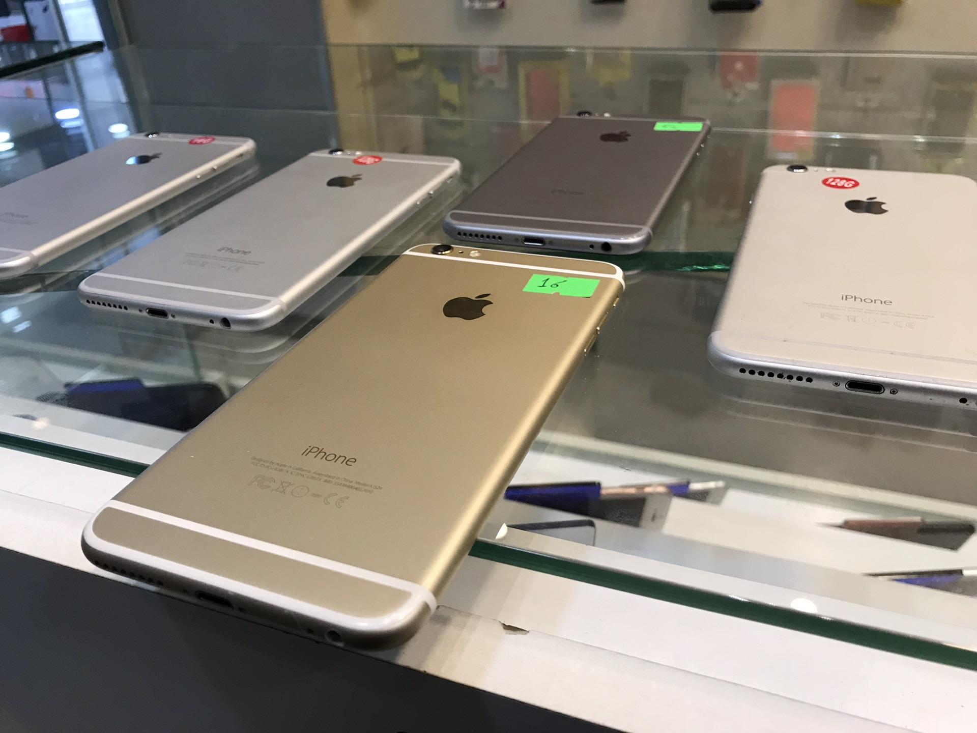 Samsung s20-  ايفون 6 بلص 16 و 64 و 128...