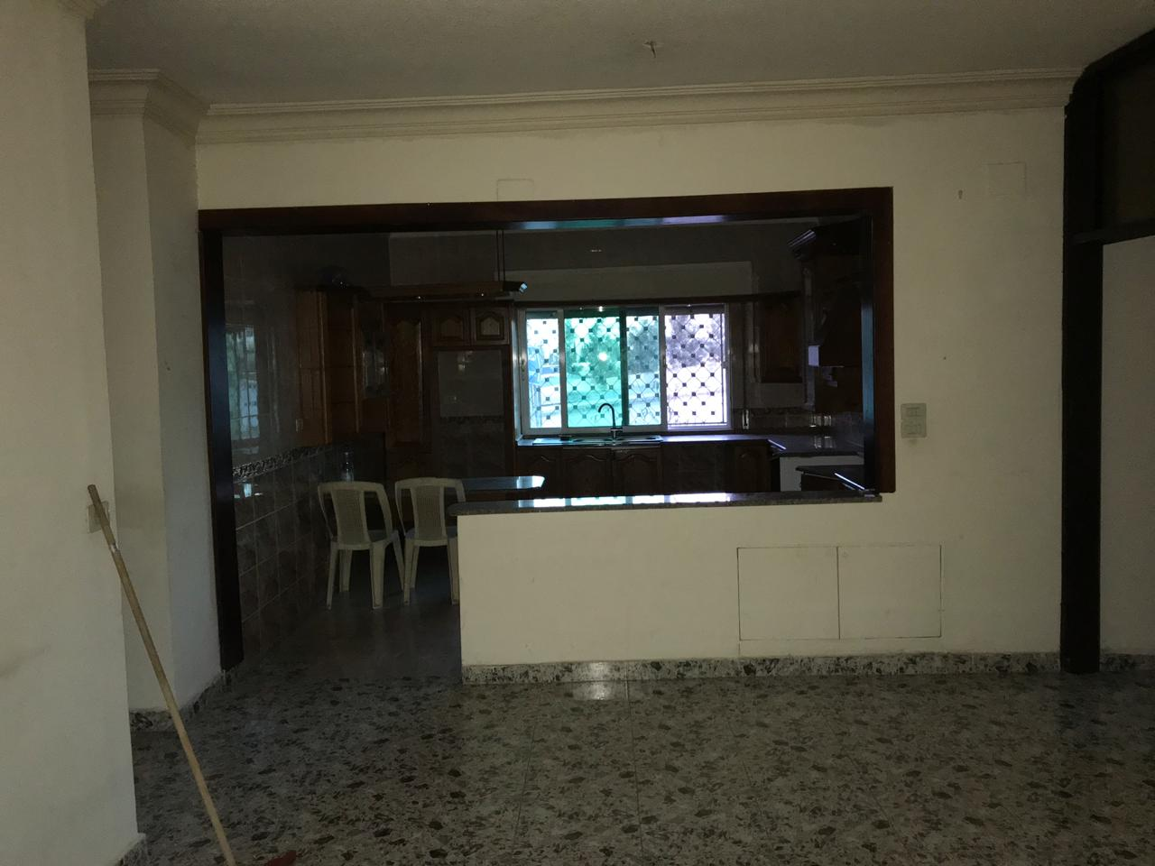 Wonderful furnished studio in an excellent complex in Khalifa City A close to Al Ittihad Plaza-  شقة فارغة للايجار دير...