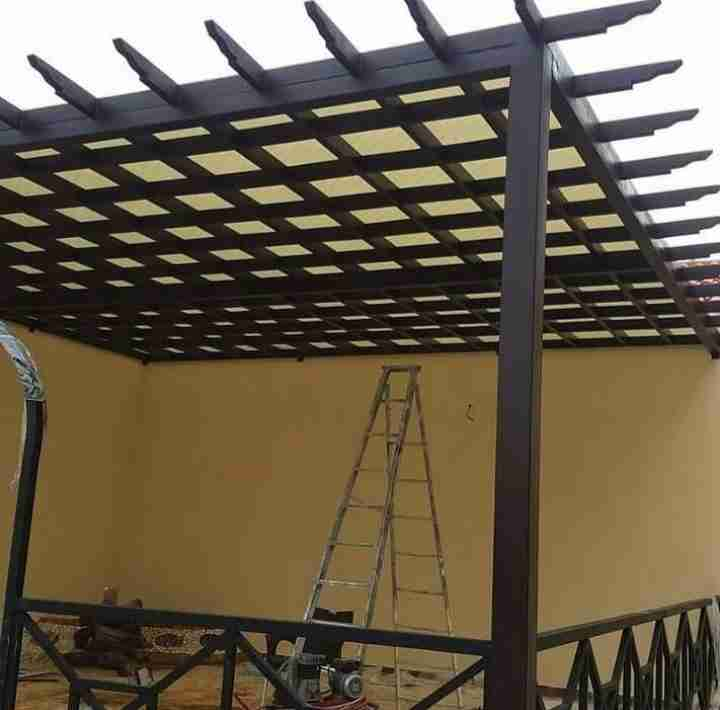 KCJ Landscaping is a leading pergola design company in Dubai. A pergola can elevate the look and feel of your garden to another level. It is an element that can-  متخصصون في تصميم و تنسيق...