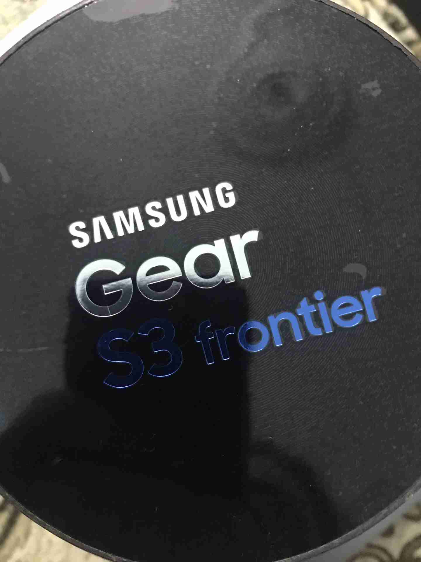 gear s3 frontier and gear fit 2 pro...