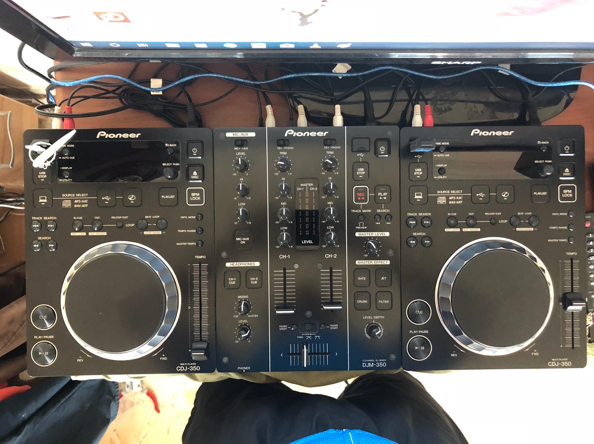 نحن شركة تمويل خاصة وشركاتالتمويل على العقارات وأي أنواع الأعمالالتمويل. نحن نقدم أيضا -  Pioneer 350 DJ set لا...