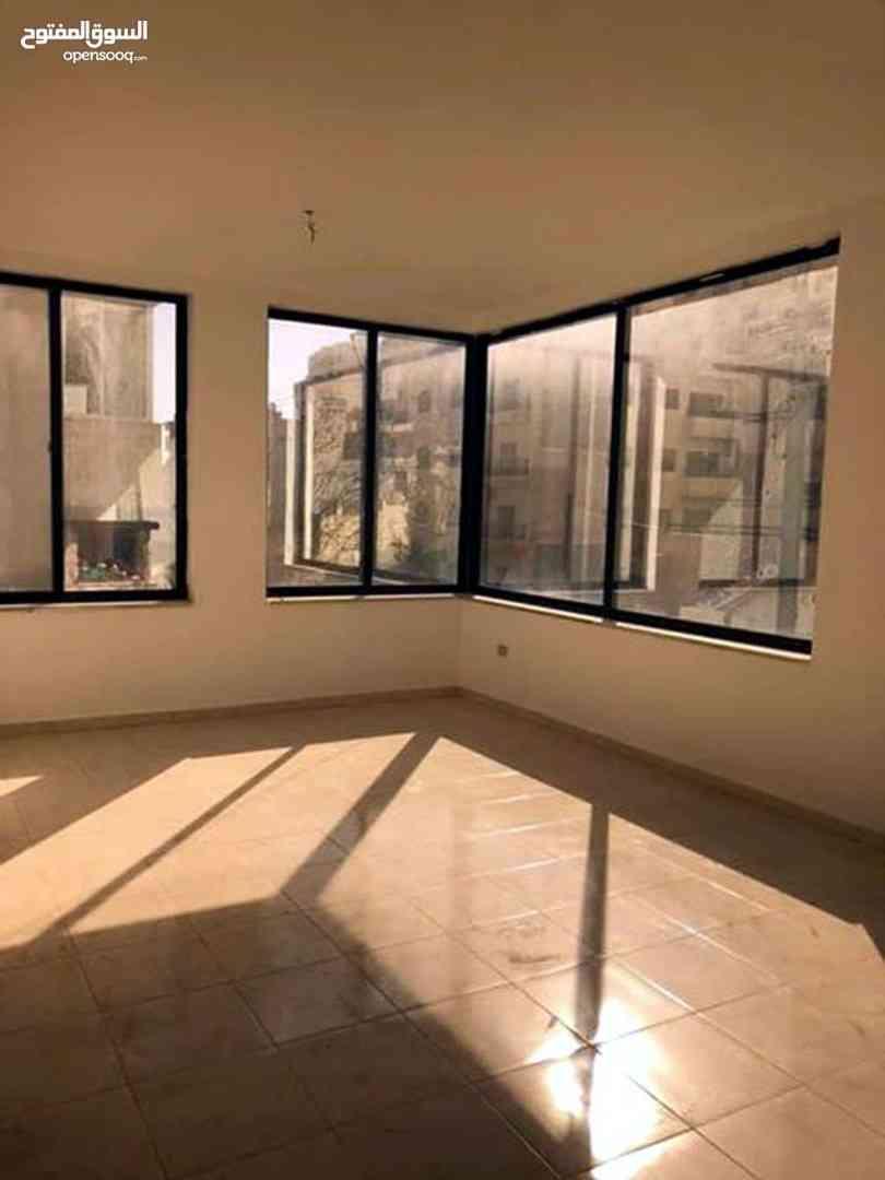 Brand new 1 BHK With 2/bathroom in bain aljesraen (Rabdan area)-  شقة للإيجار تلاع العلي...