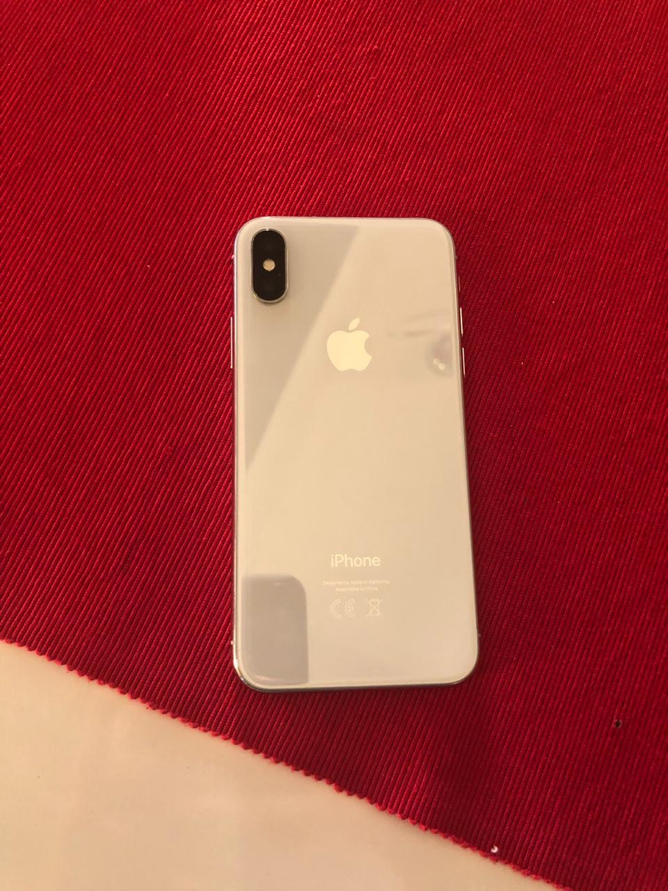 40% DISCOUNT SALES ON:iPhone X (All gigabyte)iPhone XR (All gigabyte)iPhone XS (All gigabyte)iPhone XS Max (All gigabyte)Samsung Galaxy Note 9Samsung Galaxy S9 -  iphone x 64 gb لا تنسَ...