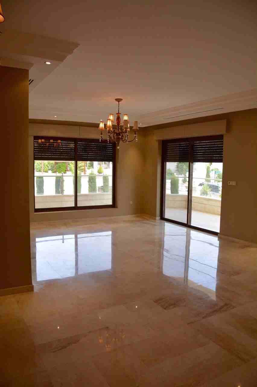 MONTHLY Fully Furnished Studio In Building Including Elect. Water & Wifi In Hamdan Street Near Al Hosn 4500-  شقق فارغة للإيجار .....