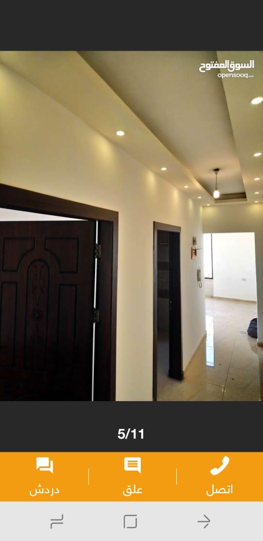 Ramadan Offer l 3 Bedroom l All Bill In I Free Cleaning-  تلاع العلي ط 3 للايجار...