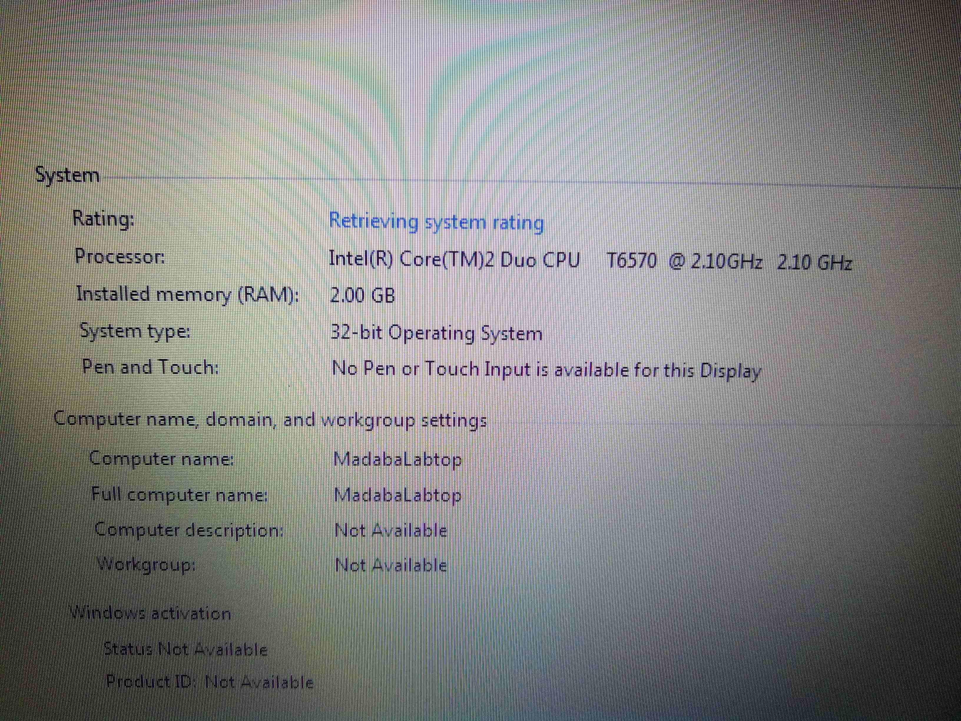 ASUS Transformer Book T100 detachable laptop 2in1 windows 10 like new-  HP PRO BOOK بحال الوكالة...