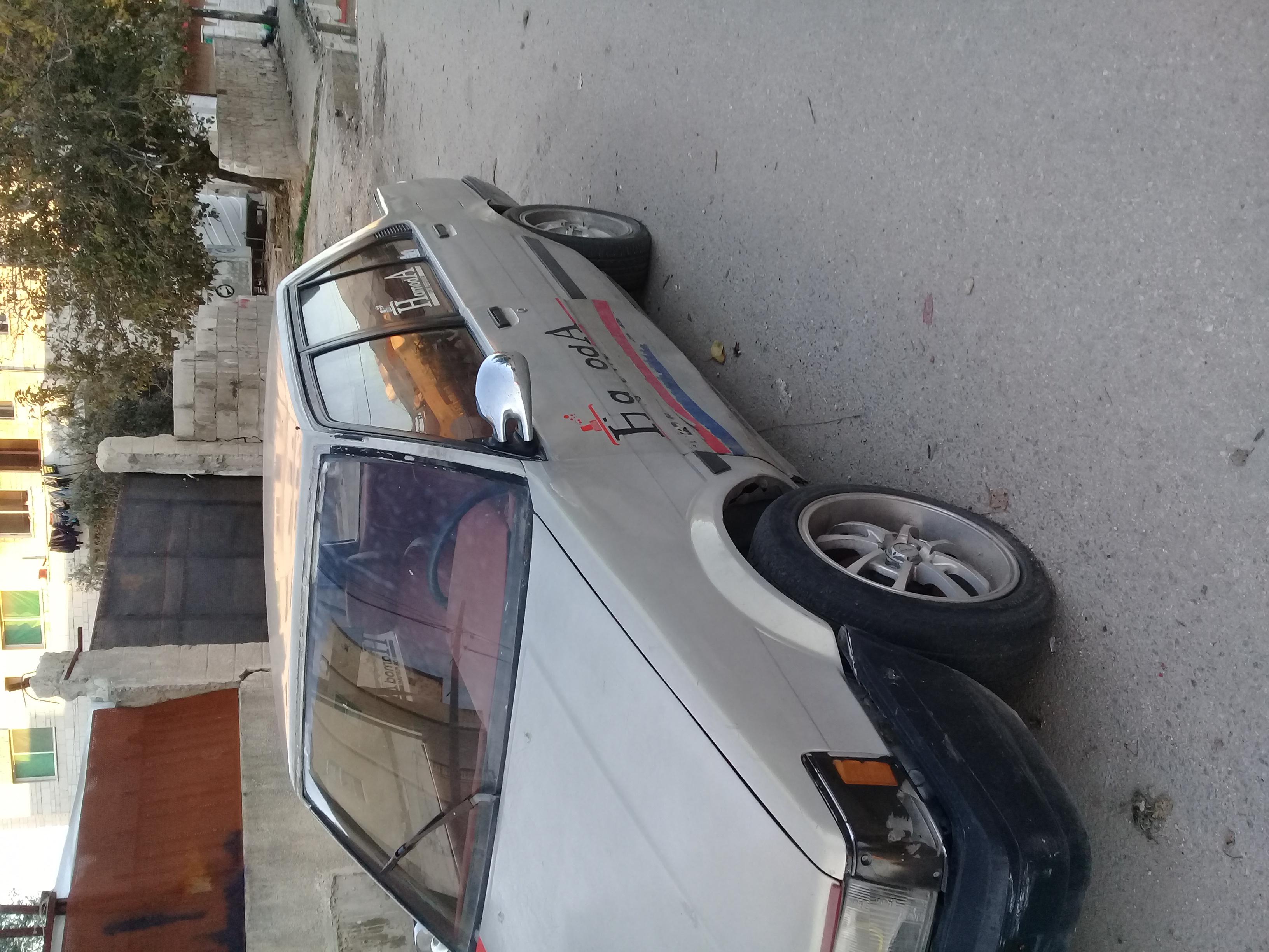 تويوتا كامري 2004 مستعملة-  سياره تويوتا كارولا للبيع...