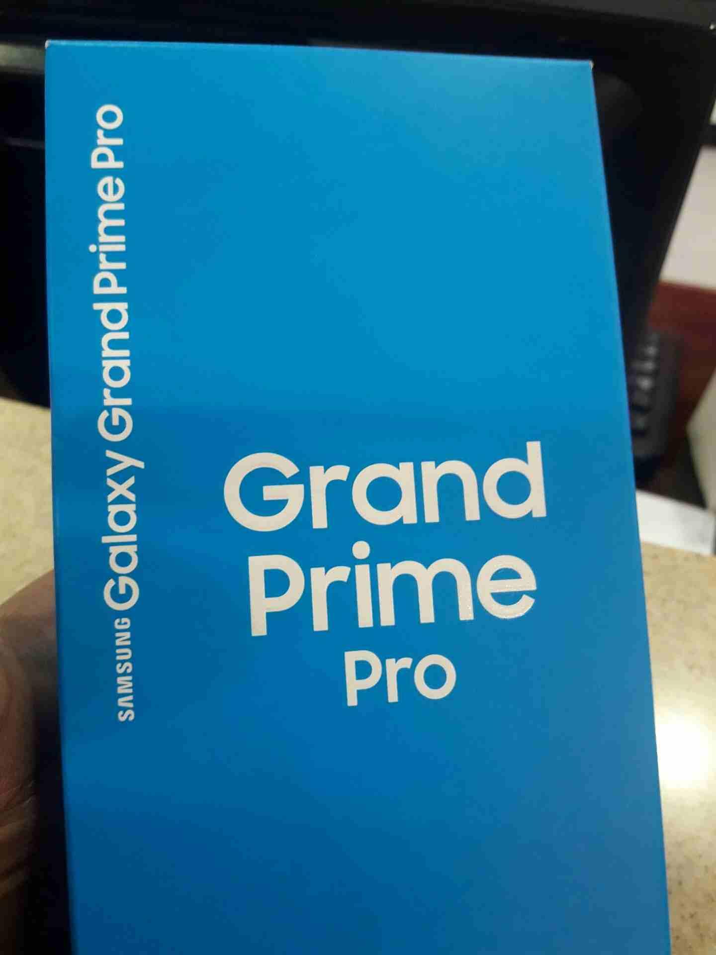 Samsung s5-  جهاز جديد جراند برايم...