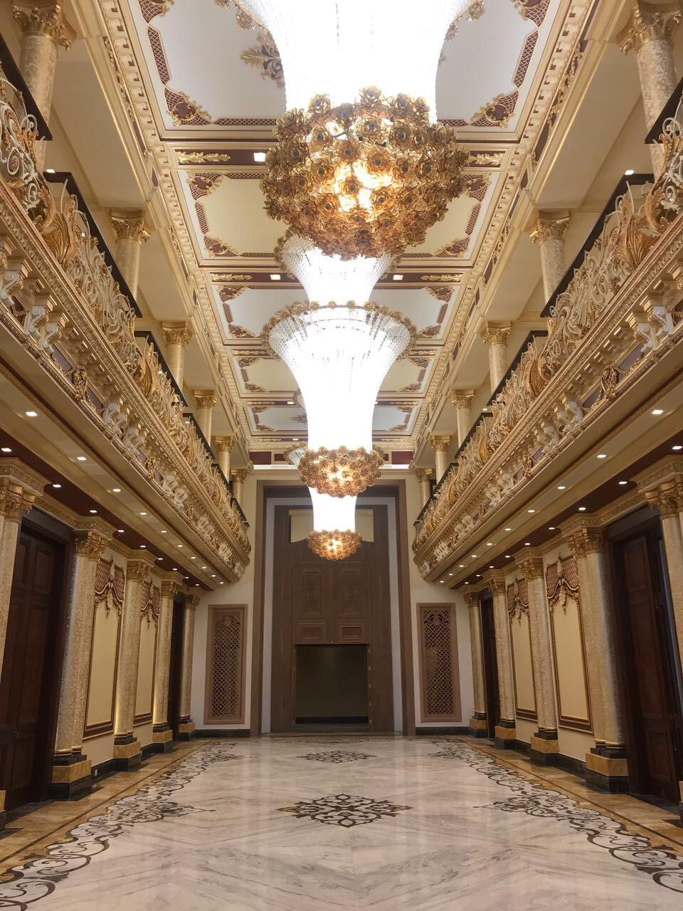 -                          Interior design...
