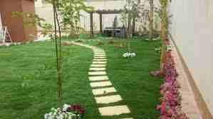منسق تجمل الحدائق المنزليه 0500625935...