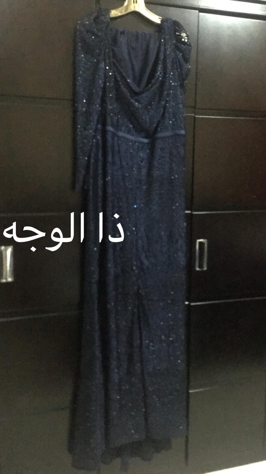 فستان سهره مقاس24 يعتبر جديد...