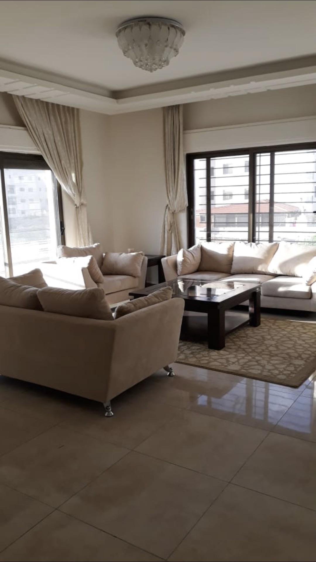 Full furnished flat for rent in ajman-  شقة مفروشه لا تنسَ أنك...