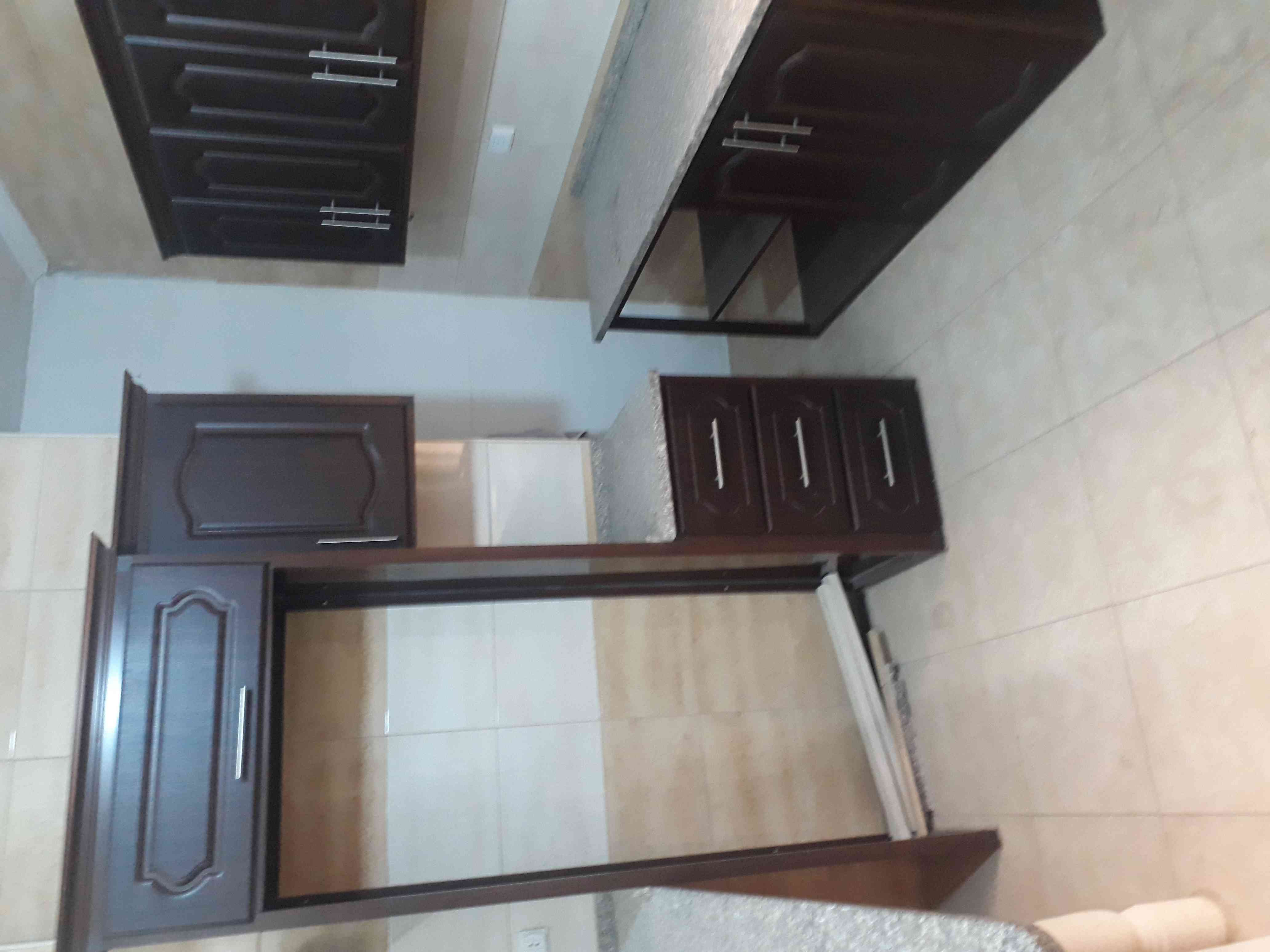 Furnished apartment for monthly or yearly rent-  2 نوم شقة فارغة للايجار...