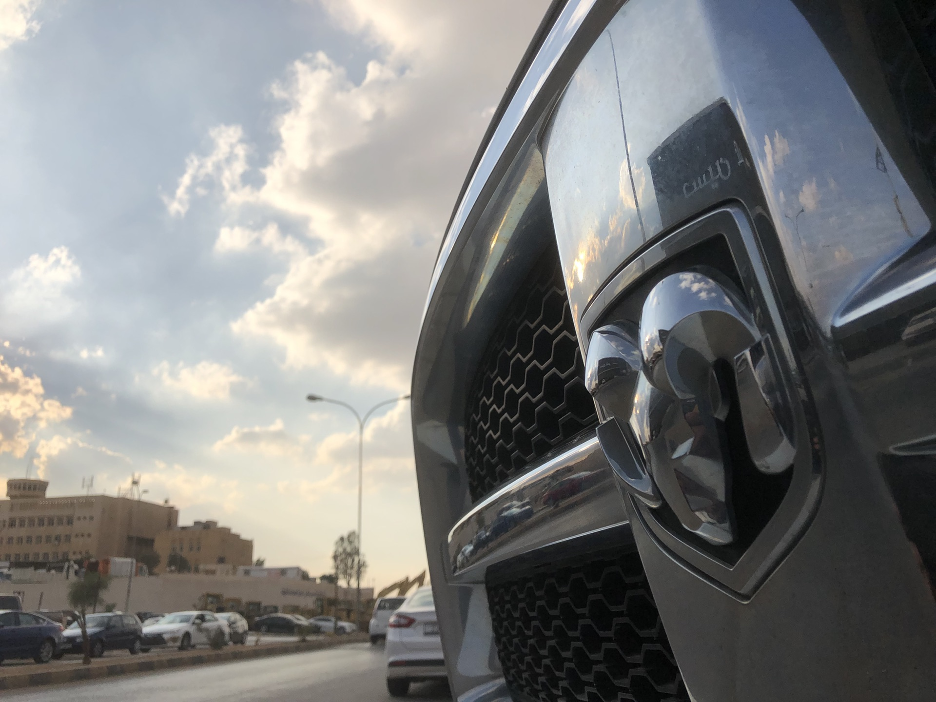 Interested buyer WhatsApp: +12092482254Email: yaissaallah@gmail.comI want to sell My LEXUS LX570 2017 MODEL for Ramadan , the car is neatly used and well mainta-  دودج رام 2011 للبيع لا...