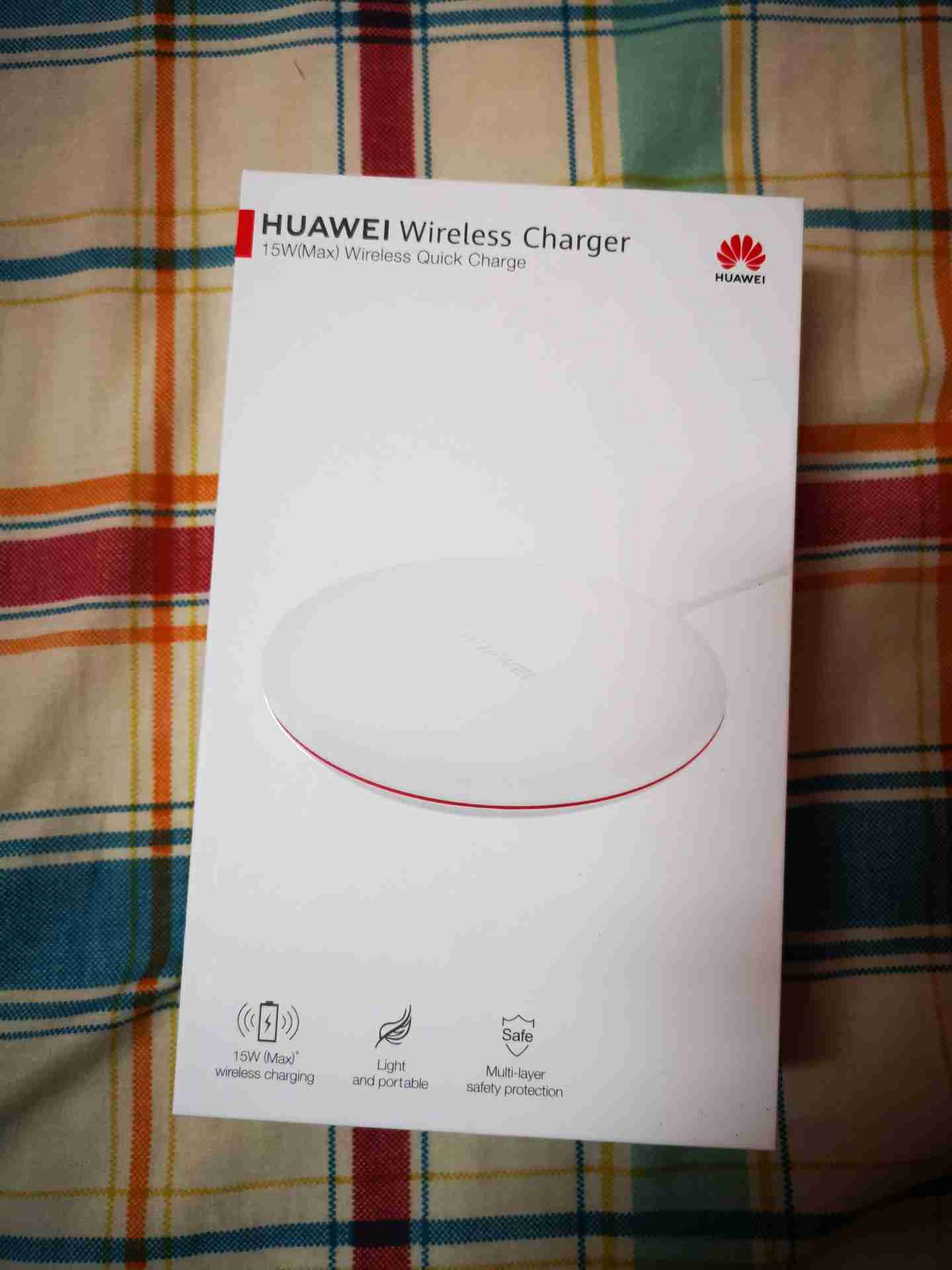 -                          Huawei Wireless Charger...