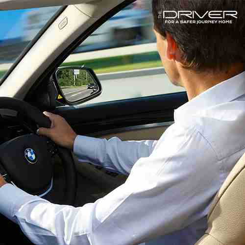 The Driver ذا درايفدر- خدمات السائق الشخصي  The Driver هو مزود...