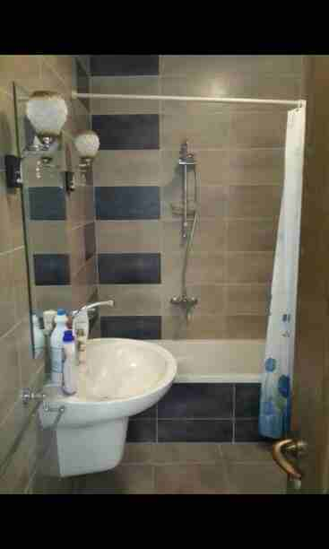Full furnished flat for rent in ajman-  استديو مفروش للإيجار...
