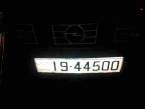 رقم ابوظبي مميز للبيع....... طبعا التنازل في المرور مسؤولية المشتري . <br>الرقم من الفئة الثا-  رقم 19 44500 للبيع لا...