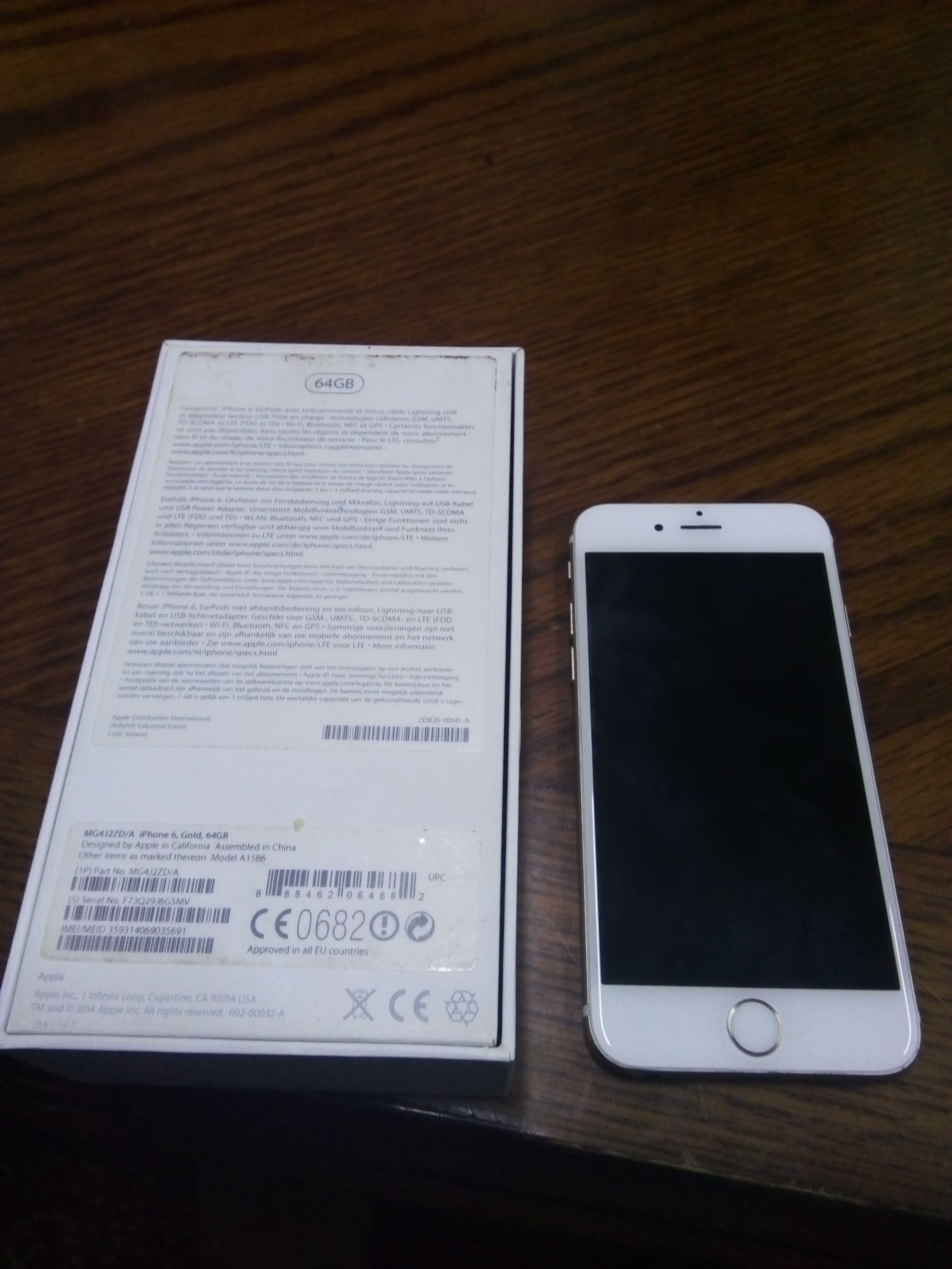 Apple iPhone 12 Pro 128GB cost$700USD, iPhone 12 Pro Max 128GB cost $750USD, iPhone 12 64GB cost $550USD, iPhone 11 Pro 64GB cost $500USD, iPhone 11 Pro M-  ايفون 64 وكاااااالة لا...